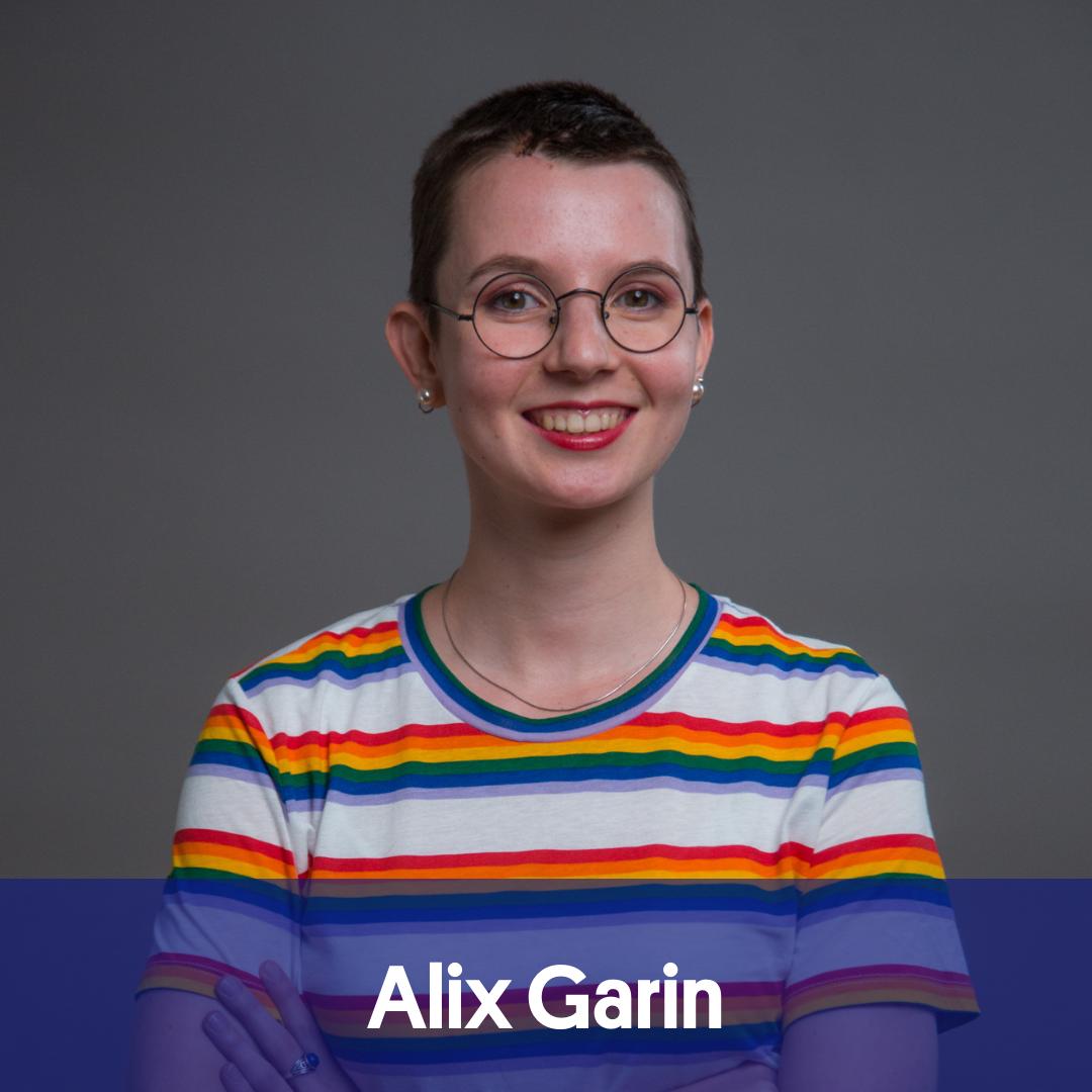 Alix Garin